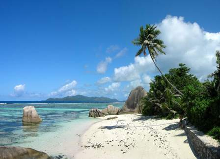 Anse Source d'Argent - La Digue - Seychelles  © Tobias Alt - http://commons.wikimedia.org/wiki/User:Tobi_87
