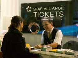 Biglietteria Star Alliance