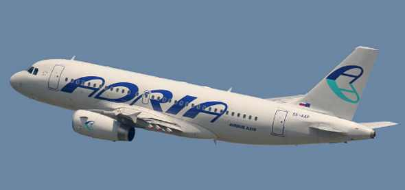 Adria Airways - Curimedia [CC BY 2.0 (https://creativecommons.org/licenses/by/2.0)]
